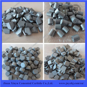 Tungsten Carbide Hard Rock Drilling Bit pictures & photos