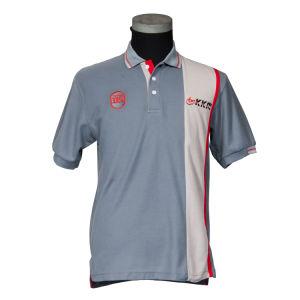 Custom Made Embroidery Logo Polo Shirt