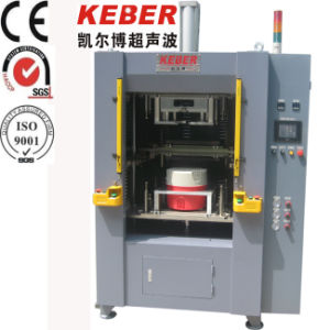CE ISO9001 SGS Hot Plate Welding Machine for Water Tank (KEB-RB6550) pictures & photos