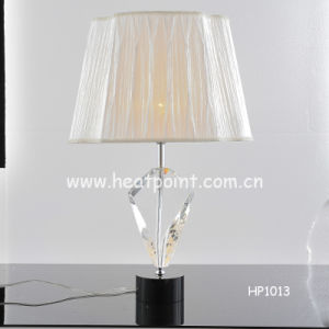 Modern Table Lamp with Shade