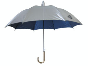 Anti-UV Straight Umbrella with Water Proof Case (SU024) pictures & photos