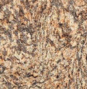 Tiger Skin Gold Granite Tile as Decoration Stone