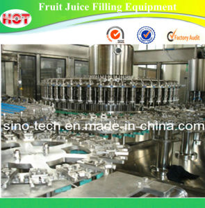 Fruit Juice Filling Equipment pictures & photos