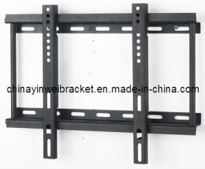 "19""37"" Flat Panel TV Wall Bracket (YW-J001)"