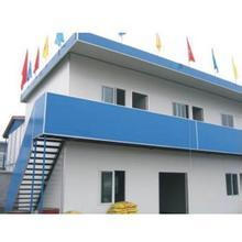 Prefabricated House with Steel Structure Made in China pictures & photos