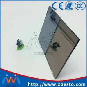 3mm-8mm Cheap Custom Made Cut Silver Aluminum Mirror Panels