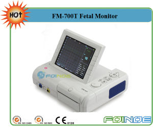 FM-700t CE Approved Baby Fetal Monitor pictures & photos