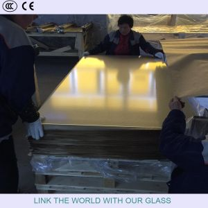 Tempered Glass for 3.2mm Solar Glass pictures & photos
