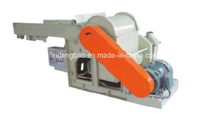 Xfs-22 Automatic Tooth Nail Type Foam Crusher Machine pictures & photos
