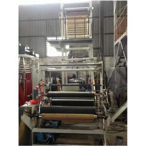 Plastic PE/HDPE/LDPE/LLDPE Blowing Film Machine