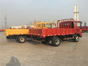 HOWO 2t Flatbed Truck for Sale pictures & photos