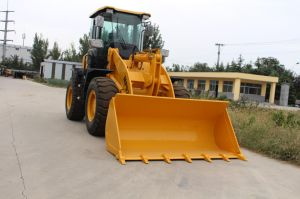 China 3t Wheel Loader with Cheap Price pictures & photos