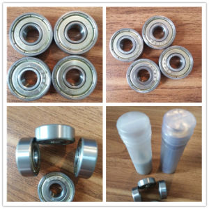 Miniature and Small Size SKF6900 Abec-5 Deep Groove Ball Bearing pictures & photos