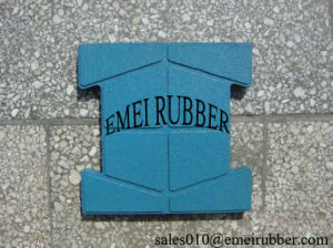 Dogbone Rubber Paver for Driveway pictures & photos