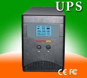 2PCS 12V7ah Sine Wave 110V UPS pictures & photos