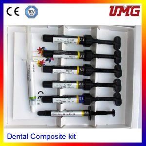 2017 Hot Sale Dental Composite Material Composite Resin pictures & photos