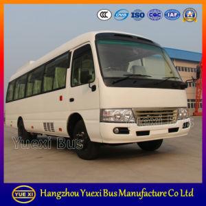 Yuexi Coaster Bus (ZJC68074)