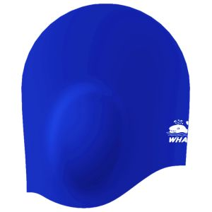 Adult Funny Silicone Priniting Custom Swim Cap (Cap-1704) pictures & photos