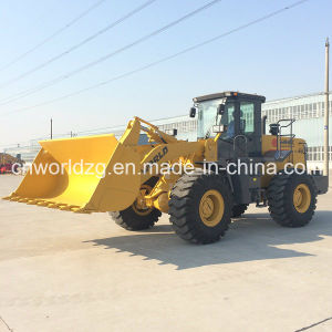 High Quality Strong Stone Quarry Loader 5ton pictures & photos