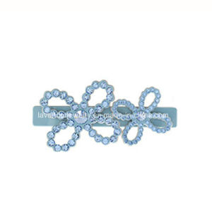 Hair Clip with Rhinestone Hair Accessory for Women