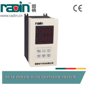 Wind Power Transfer Switch 200A Solar Power ATS Generator Transfer Switch pictures & photos