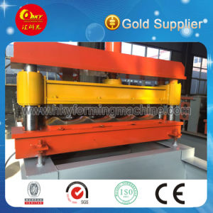 Supply Large-Size Car Panel Roll Forming Machine pictures & photos