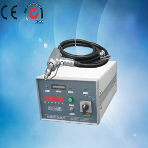 30kHz Portable Ultrasonic Spot Welding Machine (KEB-3010)
