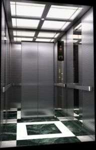 China Elevator Manufacture Residential Passenger Elevator Lift Parts with Japan Technology (Green low -carbon buildinf) pictures & photos