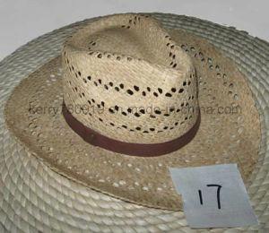 Fashion Raffia Straw Hat Headwear (DH-LH91211) pictures & photos