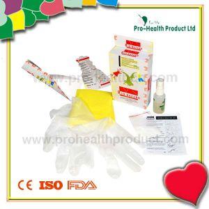 First Aid Kit Bio Hazard Disposal Pack pictures & photos