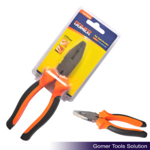 Carbon Steel America Type Combination Plier (T03025)