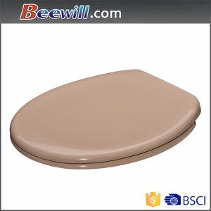 European Standard Bathroom Colorful Urea Anti-Bacterial Toilet Seat Cover pictures & photos