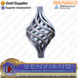 Benxiang Wholesale Price Baluster Cages pictures & photos