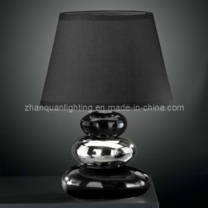 Ceramic Nightstand Lamp (T144)