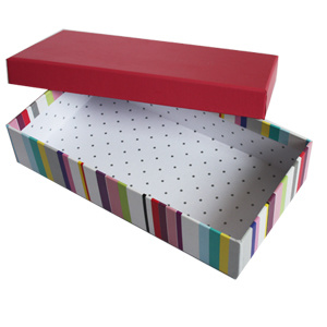 Favour Gift Box (TW-NB0003)