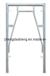 Australia Frame Scaffold System /Frame System/Frame Scaffolding pictures & photos