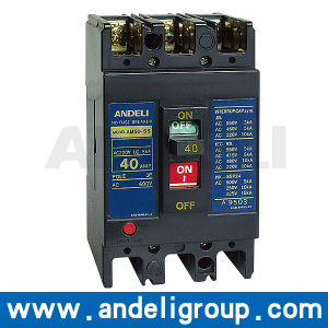 Am11 Series Moulded Case Circuit Breaker (MCCB) pictures & photos