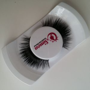 Siberian Mink Eyelashes Real Mink Hair Extensions Eyelashes pictures & photos