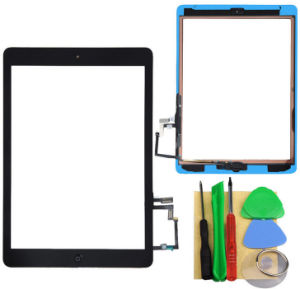 New Black Touch Screen Digitizer for iPad Air 5 pictures & photos