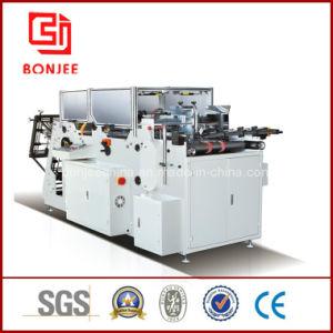 Automatic Paper Carton Making Machine (BJ-B)