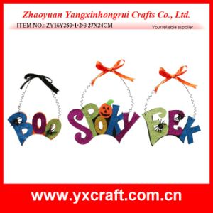 Halloween Gift Craft Halloween New Design Hot Selling Gift Item (ZY11S356-4-5) pictures & photos