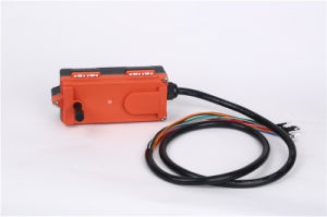 Yuding F21-4s Industrial Wireless Remote Control for Crawler Cranes pictures & photos
