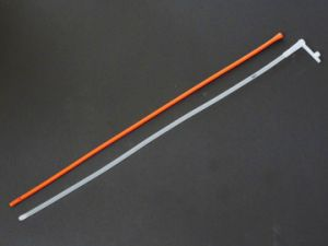 Disposable Drainage Catheter for Medical Use pictures & photos