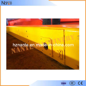 Crane Components Crane End Carriages pictures & photos