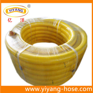 Smooth Cover Coveying PVC Suction Hose pictures & photos