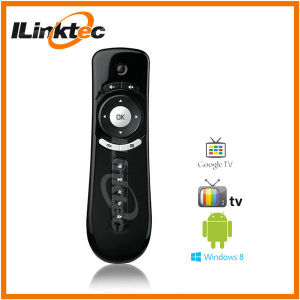 Hot Sale G-Sensor Air Mouse Remote Air Mouse Keyboard for Android