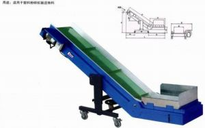 Belt Conveyor (CB/CBD)