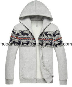 Hoodies Sports Wear Outdoor Clothing Tracksuit for Man pictures & photos