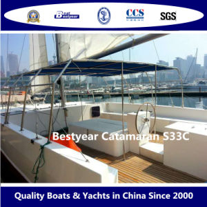 Bestyear Catamaran S33c pictures & photos