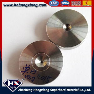 Diamond Die PCD Wire Drawing Dies pictures & photos